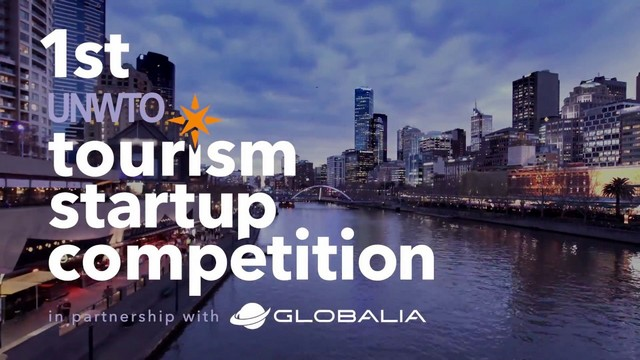 1st UNWTO Startup Competition