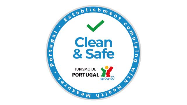 """Turismo de Portugal cria Selo """"Estabelecimento Clean & Safe"""" para ..."""